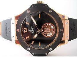 Hublot Solo Bang valuable watch