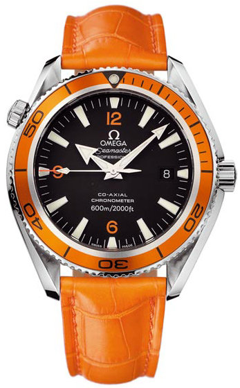 Seamaster Professional Planet Ocean