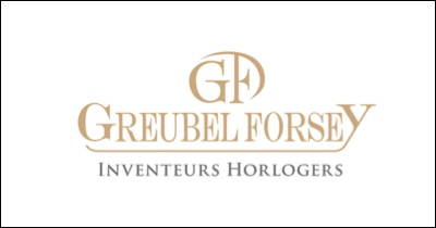 Geubel Forsey logo