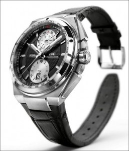 IWC Big Ingenieur Chronograph series