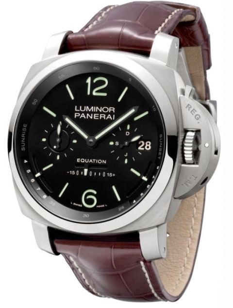 Panerai Luminor 1950 Equation of Time Tourbillon