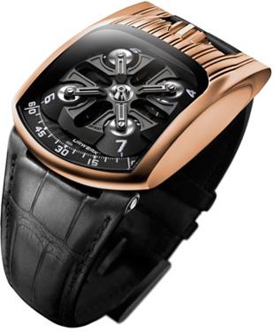 Urwerk watches