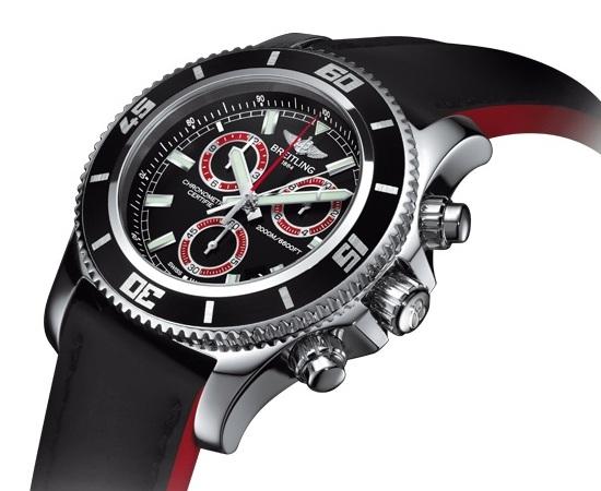 Breitling Super ocean M200